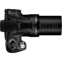 Camera Canon Sx40 Hs Zoom 35x Hdmi Full Hd