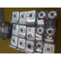 Lote Com 14 Cameras Digitais Fuji Film Cannon E Sony