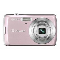 Câmera Digital Casio Exilim Ex-z37