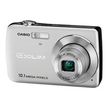 Câmera Digital Casio Exilim Ex-z33 10.1 Megapixels