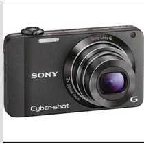 Câmera Fotográfica Cyber Shot Sony
