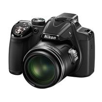 Nikon P530 Zoom 42x + Cartão 16gb + Bolsa #temos Loja Fisica