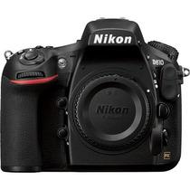 Nikon D810 Dslr Camera (corpo)