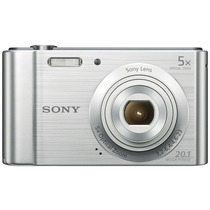 Camera Digital Sony W800 Cybershot 20 Mp Zoom Optico 6x