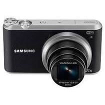 Camera Digital Samsung Ec - Wb-350 Ffmwbr De Vitrine