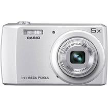 Camera Cassio Qv-r200 Hd (prata)