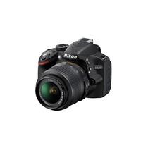 Camara Nikon D3200 Zerada Com Garantia.