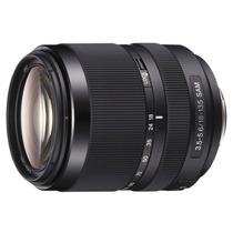 Lente Sony Sal18~135mm Teleobjetiva Zoom Dt18-135mm F3.5-5.6