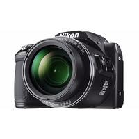 Câmera Digital Coolpix L840 Wi-fi+ Bolsa+ Cartão 32gb+ Tripé