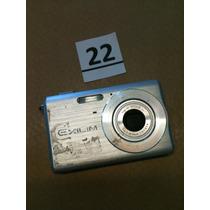 Camera Fotografica Casio Exilim 22