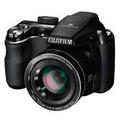 Camera Digital Fuji Finepix S4080 14mp Zoom 30x Filma Em Hd
