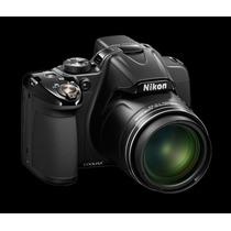 Câmera Nikon P530 16mp/42x/wifi
