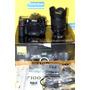 Nikon D7100 + Lente 18-105mm Vr G - Em Recife