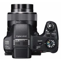 Câmera Semi-profissional Sony