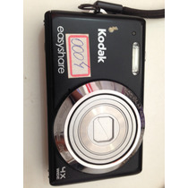 Camera Digital Kodak Ms22 Retrada De Peças