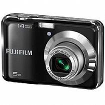 Câmera Digital Fujifilm Ax300 Câmera