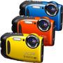 Câmera Digital Fujifilm Finepix Xp70 Á Prova D