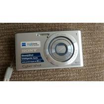 Câmera Digital Sony Dsc-w530 14.1mp