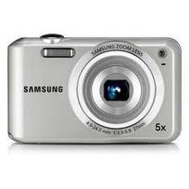 Câmera Digital Samsung Es65 10.2 Megapixels (sem Acessórios)