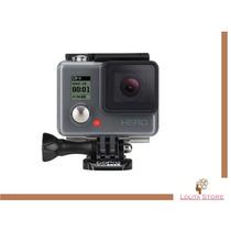 Camera Go Pro Gopro Hero Basic Full Hd 1080p 5 Mp 2 3 3+ 4