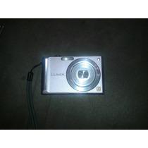 Câmera Digital Panasonic Lumix Dmc Fx55