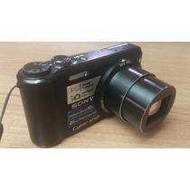 Câmera Digital Sony Cyber-shot Dsc-h55 14.1 Megapixels
