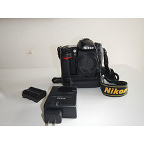 Camera Nikon D7000 Usada Corpo