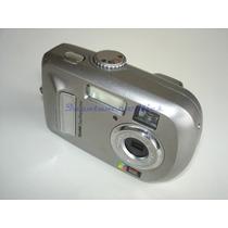 Camera Digital Easyshare C310 Kodak 4;0mp - Usada No Estado