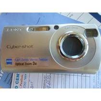Sony Câmera Digital Cyber-shot Dsc-s40