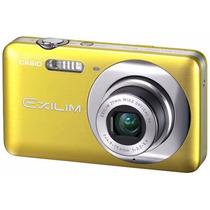 Câmera Casio Exilim Ex-z800 Compacta Hd 720p Usb 14.1 Mp