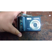 Sucata Camera Digital Samsung S860