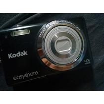 Camera Digital Kodak Easyshare 522