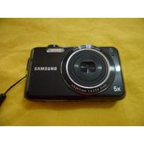 Câmera Fotográfica Digital Samsung Es68