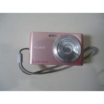 Câmera Digital Sony Cyber-shot Dsc-w510 ( Leia O Anuncio )