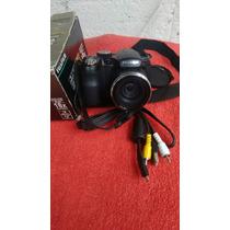 Maquina Fotográfica Nunca Foi Usada Tira Foto Em A Hd Digita