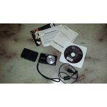Maquina Fotografica Sony Dsc - W320