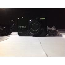 Câmera Digital Fujifilm Finepix L50 Nova