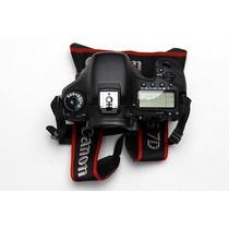 Canon 7d - Corpo C/ 20.883 Clicks - Perfeita