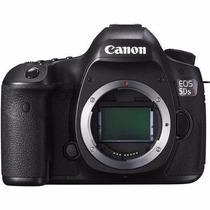 Maquina Fotografica Canon Eos 5dsr Dslr Câmera (corpo)