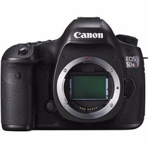 Maquina Fotografica Canon Eos 5ds Ds Câmera (corpo)