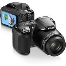 Camera Nikon Coolpix L810 16.1mp Nova