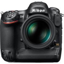 Câmera Nikon Dslr D4 Corpo