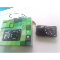 Camera Samsung Pl120 14.2 Megapixels