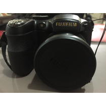 Câmera Fotográfica Fuji Film Pinepix 14.