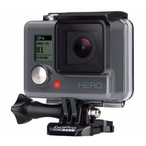 Camera Go Pro Gopro Hero Basic Full Hd 1080p 5 Mp 2 3 3+ 4