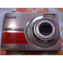 Câmera Digital Kodak Easyshare C713 7.0 Megapixels Oem