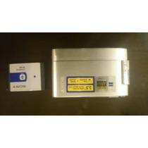 Câmera Digital Sony Cybershot Dsc T200 8.1 Megapixel C/case