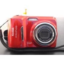 Câmera Digital Kodak Easyshare C1530