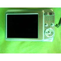 Camera Digital Fuji 12,2 Mp Leia O Anuncio