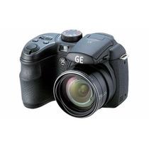 Câmera Semi Profissional Ge X5 14.1 Megapixels